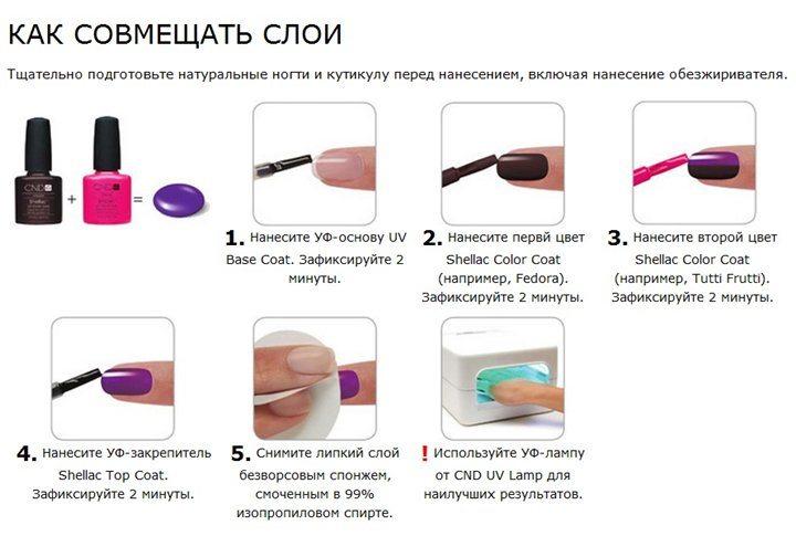Покрыть ногти гель лаком в домашних условиях видео - NikeCRM