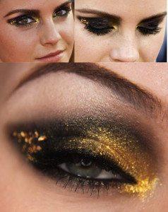 How to do nice eye makeup