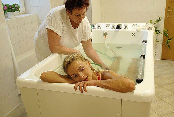 Все для принятия ванны в домашних условиях