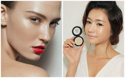 европейская и азиатская модели