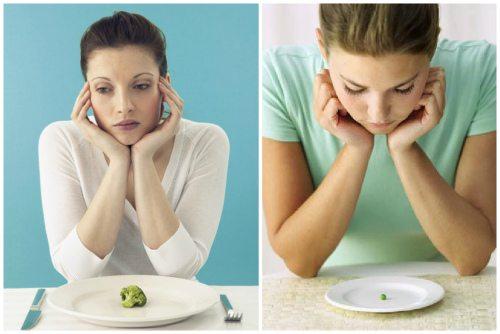 жесткая диета для похудения за неделю