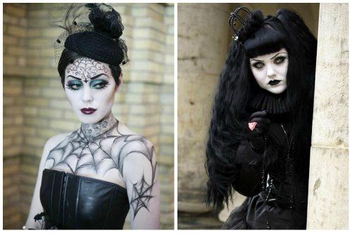 готические ведьмы