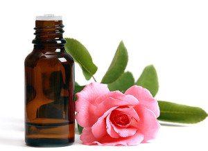 цветочное масло