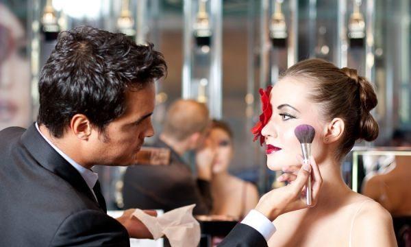 создание make up