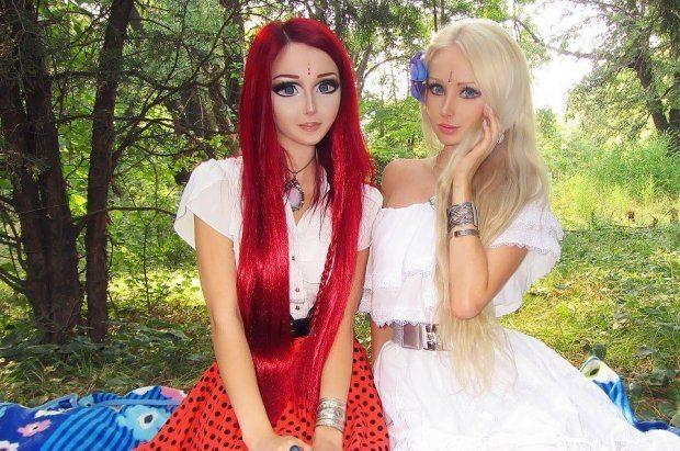 Шпагина и Лукьянова