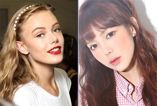 Как сделать макияж ежедневный фото 279