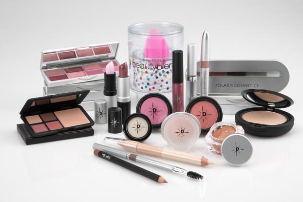 косметика для натурального макияжа