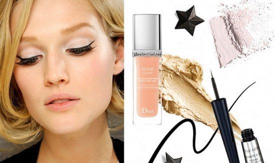 тенденции в макияже весны 2014 года
