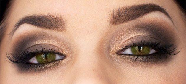 Картинки с зелеными глазами девушки