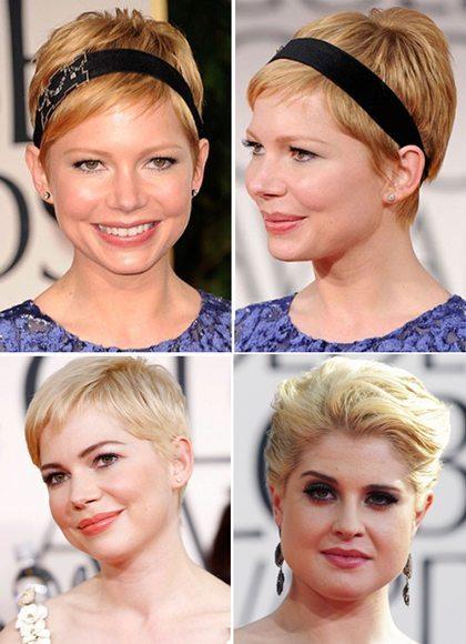 2 блондинистые звезды