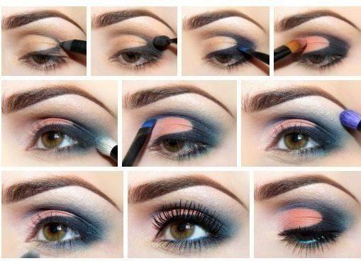 очень красивый Makeup