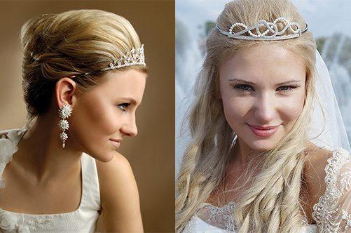 свадебная korona