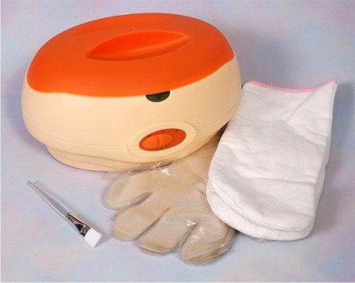 инструменты нужные для процедуры