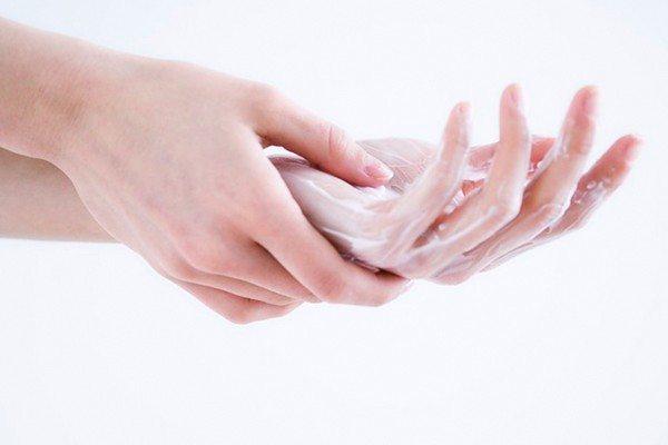 уход за кожей рук и ногтями маски для рук в домашних условиях