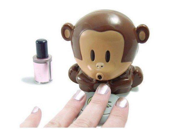 обезьянка- сушка
