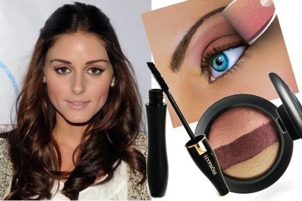 романтический Makeup для карих глаз