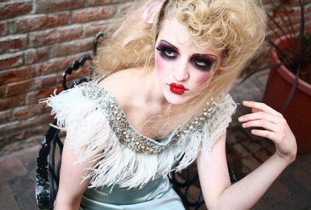 Костюм на Хэллоуин для куклы Monster High «Ведьмочка Тыковка 25