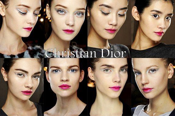 красивые стрелки в makeup
