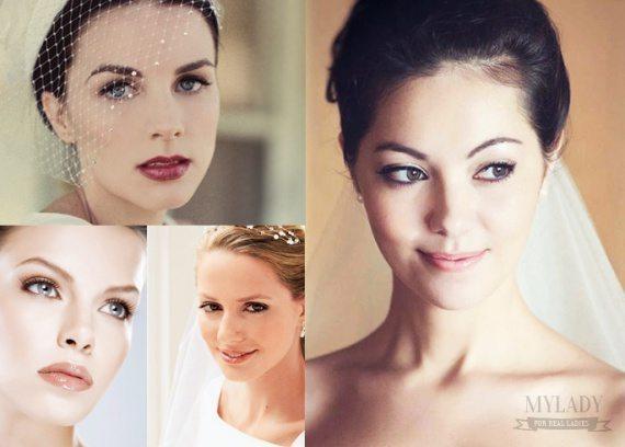 очаровательные невесты