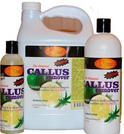 косметика Callus Remover