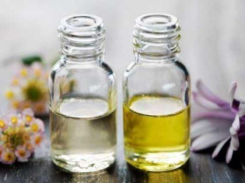 эфирные масла в бутыльках