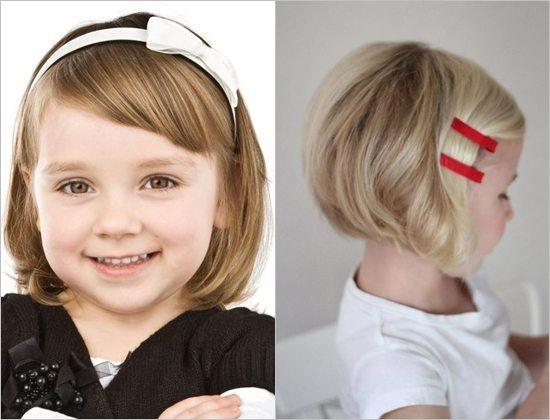 пышная укладка на коротких волосах