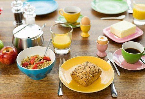 набор блюд для похудательного обеда