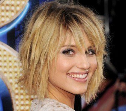 красивая голливудская актриса