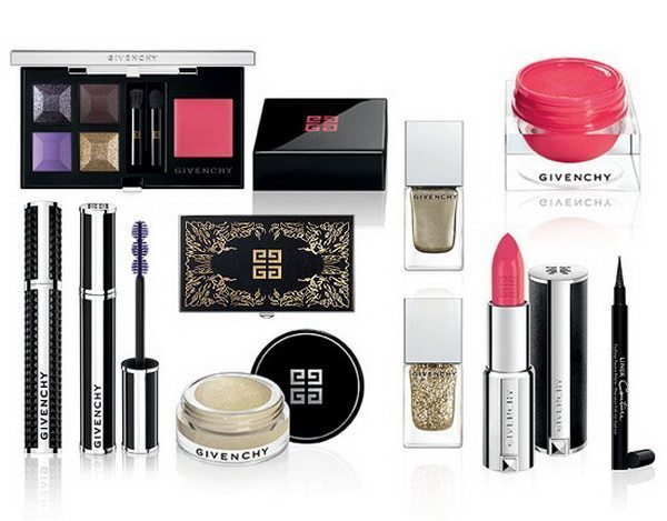 Givenchy Fall  Extravagancia Collection