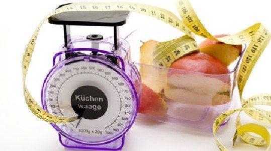 правильное питание для похудания