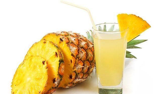 вкусный тропический фрукт