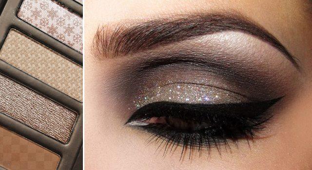 очень красивый make-up