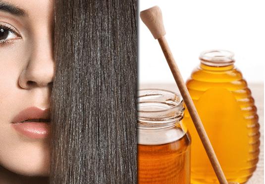 мед против жирности