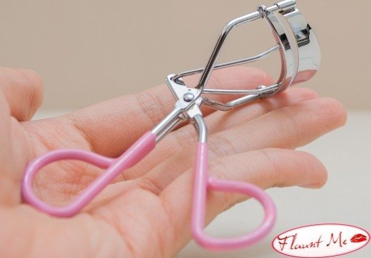 выбрать как пользоваться щипчиками для завивки ресниц того, что ваша