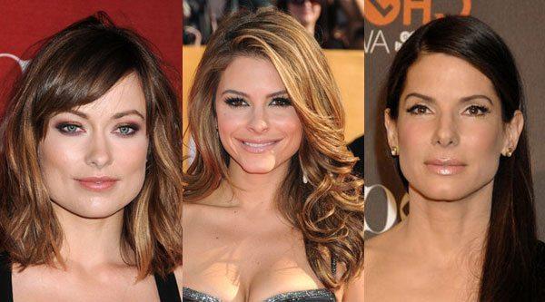три актрисы Голливуда
