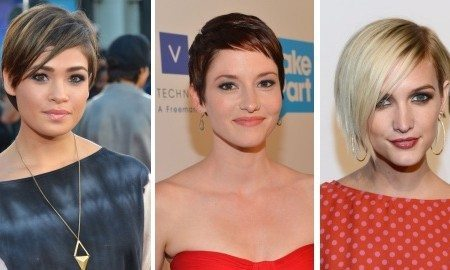 три знаменитости