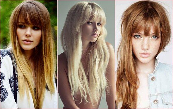 три красавицы