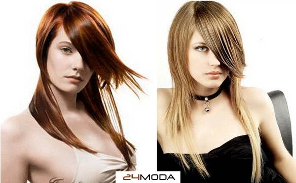 hair модели
