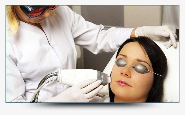 косметологическая процедура