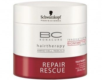 schwarzkopf professional repair rescue
