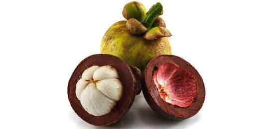 расколотый плод