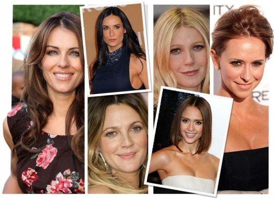 знаменитые актрисы голливуда