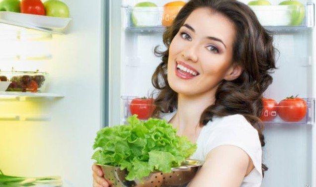 10 дневная диета для похудения