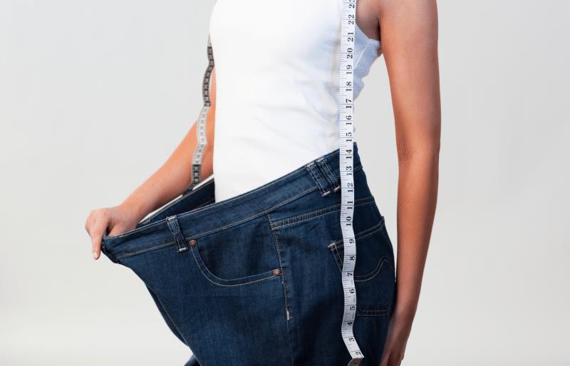 уменьшение размеров одежды