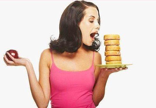 Как психологически настроиться чтобы похудеть