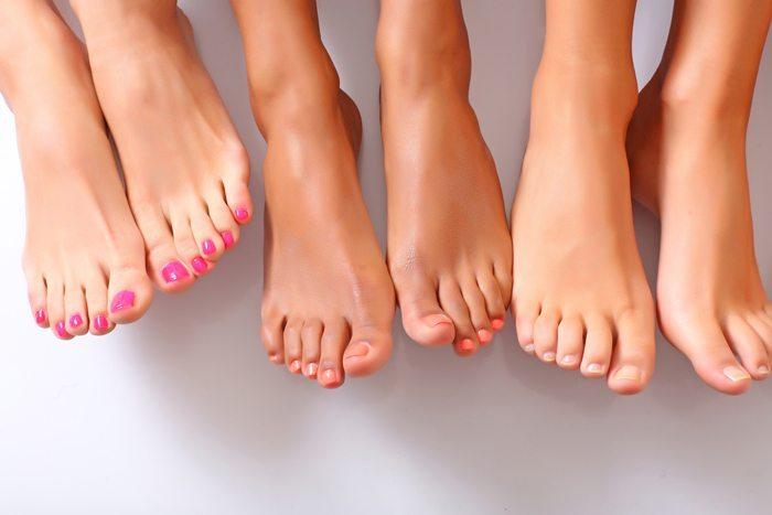 прекрасные ножки