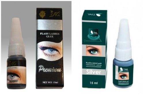 TNL Premium и TNL Silver