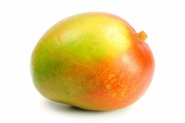 яркий плод