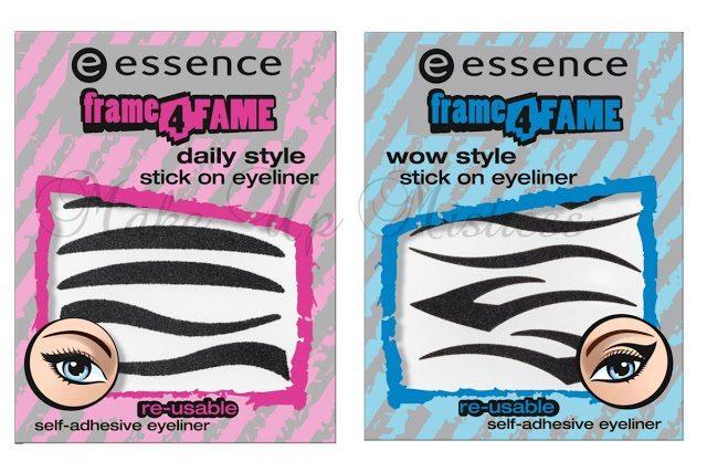 набор от марки essence