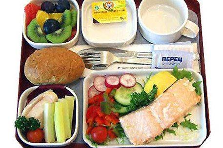 правильный набор еды для похудения